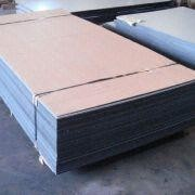 building material Foshan PVDF coating 2-6mm aluminum sheet