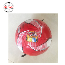 Official size standard hanging soccer ball