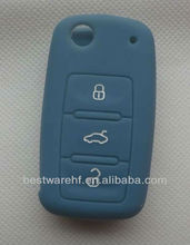 Auto Exterior Accessories 3 buttons remote ,key case,key covers