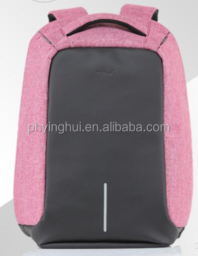 Anti-theft laptop <strong>backpack</strong> manufactures bobby <strong>backpack</strong>
