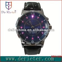 de rieter watch watch design and OEM ODM factory wireless led keyboard