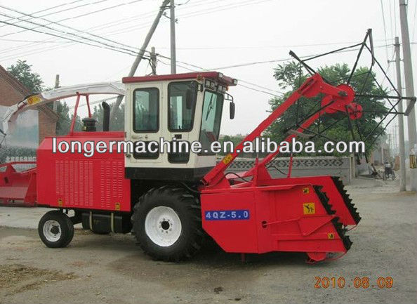 Maize Silage Machine|Corn Silage Machine