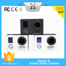 Professional 0.66 inch screen full HD 1080P waterproof video sport action camera