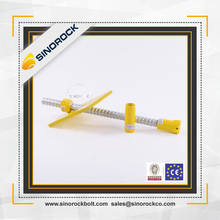 SINOROCK Self Drilling Ground Steel Anchor Bar