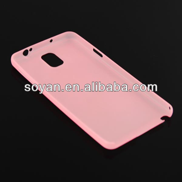 2014 Most Popular Products, Colorful Super Soft Ultra-thin TPU case for Samsung Galaxy Note 3 N9000 N9002 N9005 N9006