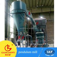 hot sale stone powder producing machine used for marble production line
