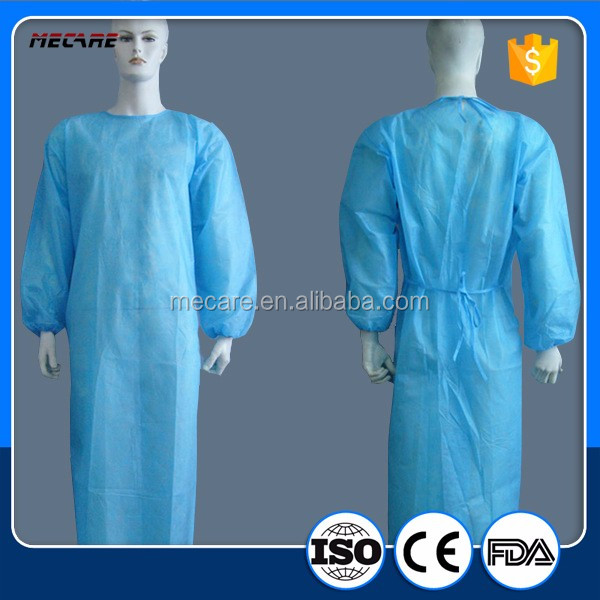 Sterile Isolation Gown/Surgical gown