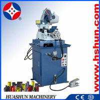alloy pipe cutter,aluminum circular cold saw machine,automatic brass tube cutter