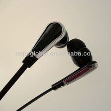 cheapest waterdrop earphone earphone for gift