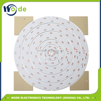 Aluminum base Single Side & double side PCB