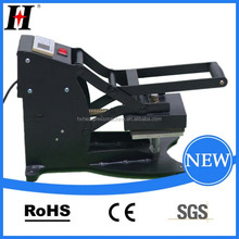 Big Discount Small Size QX-A9 hot stamping machine pneumatic heat rosin press offset printing machine