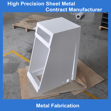 sheet metal product, custom stainless steel processing factory