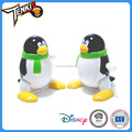 ABS Good Quality Penguin Cartoon Wind Up Kid Toys plastic toys for kids