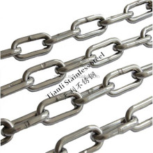 12mm stainless steel link chain length 200m