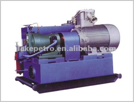 YZ120 Hydraulic power station Hydraulic Electricity:37