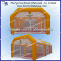 Adversting tent inflatable tent manufacturer