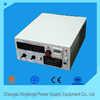 12V 100A electroplating power supply with timer and ampere counter