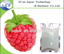 Professional manufacturer Nature and Synthetic Raspberry Ketone