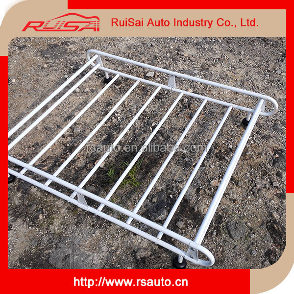 Competitive Price Excellent Material Roof Rack Cargo Basket