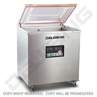 DZ-460/2G Floor Type Vacuum Sealing Machine