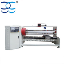 XW-703D-3 Hot Sale OPP adhesive tape automatic cutting machine