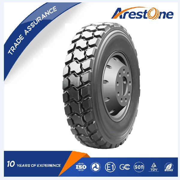 giant mining truck tire of triangle brand import from china