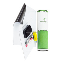 Flexible and Soft Dry Erase Fridge Magnetic Whiteboard