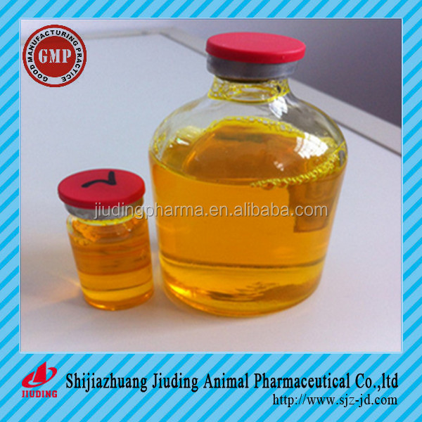Cattle nutrition cyanocobalamin vitamin B12 injection