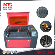 water cooling 40W laser engraving machines for wooden crafts