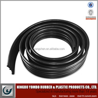 Automotive rubber TS16949 factory custom car EPDM seal strip