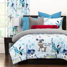 Kids Collection Dog Chase Your Dreams 3-piece Comforter Set