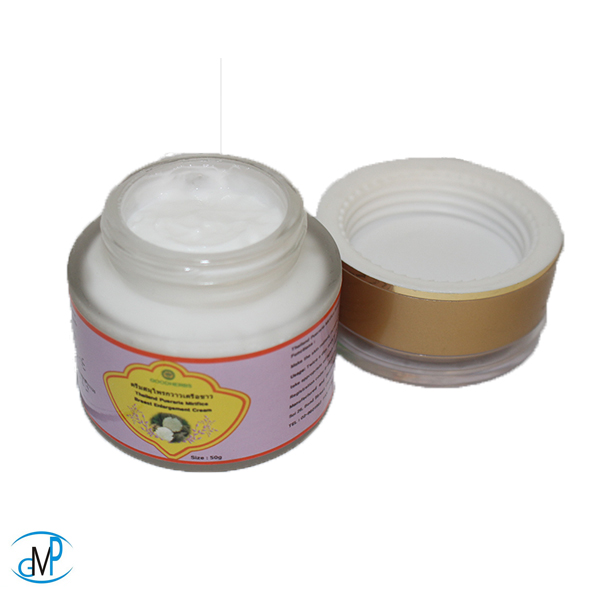 Pueraria Mirifica Boost Your Breast Augmentation Naturally Cream Form