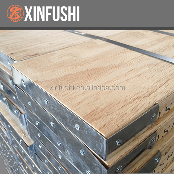 LVL Scaffolding plank for scaffolding parts
