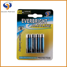 Reasonable price production line aaa battery for remote control