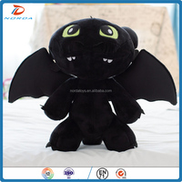 how to train your dragon plush toy