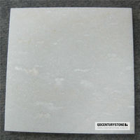 Imported China Bianco Diamante Polished White Marble 12x12 Floor Tiles