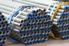 Free sample gi pipe zinc galvanized steel pipes selling websites in china