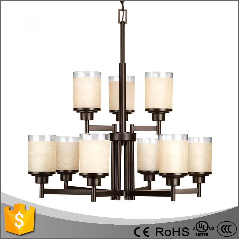 CHINA MANUFACTURER LED PENDANT CHANDELIER LAMP WITH CE