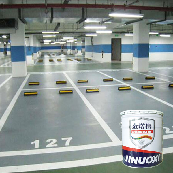 Hot Selling Car Parking Marking Paint Floor Paint With Low Price