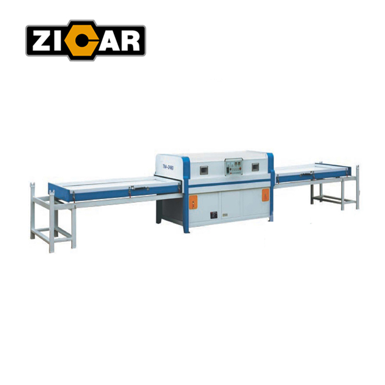 Vacuum laminating press machine, PVC film membrane press, Membrane filming machine TM2480