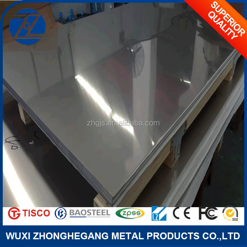 304L Acid Resisting Stainless Steel Sheet With Free Sample
