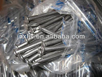 with Q195 and Q235 Steel Wire Common Nail