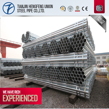 carbon steel pipe standard length in China