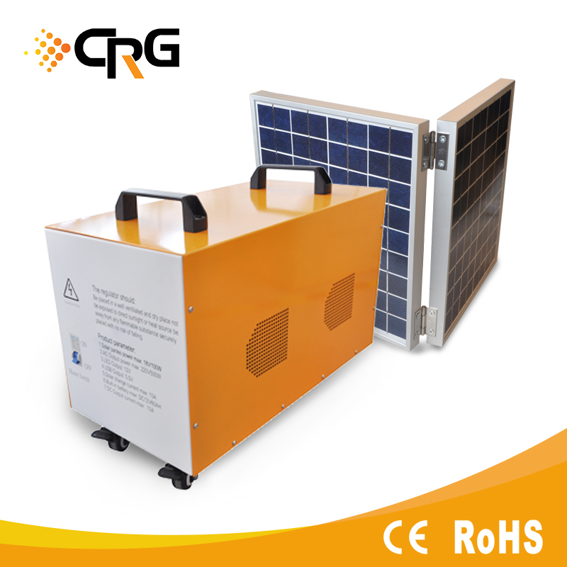 500W High Efficiency Low Price Solar Power Supply DC AC Converter Inverter