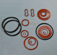 silicone rubber gaskets silicone rubber o-rings