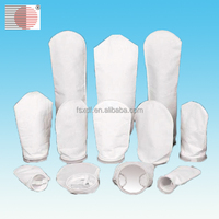 1/5/30/ micron pp/polyester mesh water/oil/liquid filter bag