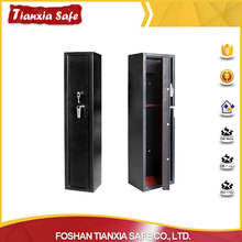 Tianxia safe home use security key lock pistol rifle gun safe with cheap price