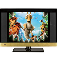 china factory offer cheap price small size lcd tv monitor