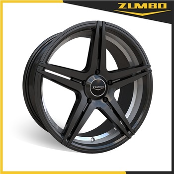 ZUMBO S0004 WheelsHome New M6 Replica Auto Car Wheels High Quality TOYOTA 17x7.5 inch replica alloy wheels for car