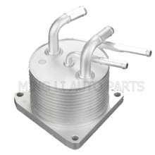 Heat Exchanger Aluminum Engine Oil Cooler for 2920A141